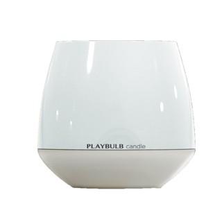 MiPOW PLAYBULB Candle 經典燭台造型藍牙氣氛燈 藍芽或拍打變換顏色 輕吹控制開關 (電池版){現貨} 新北市
