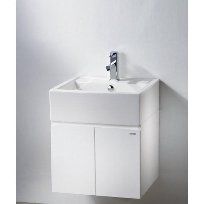 《 阿如柑仔店 》凱撒衛浴 LF5236A 懸掛式浴櫃 面盆 浴櫃組 原廠龍頭