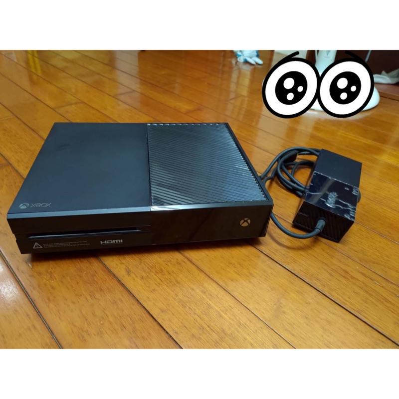 [二手遊戲機]Xbox one 主機 🎮 九成新🤩🤩內附戰爭機器4中文數位版🎮 可議價🎮