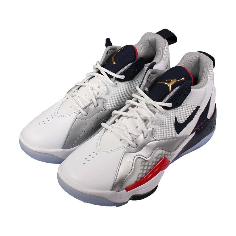 NIKE 男籃球鞋 JORDAN ZOOM 92 - CK9183101 廠商直送