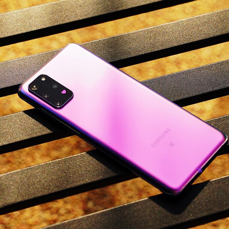 【❀台灣現貨熱銷  支持信用卡分期❀】【BTS 定制版粉絲套裝】Samsung三星 Galaxy S20+ 5G SM-
