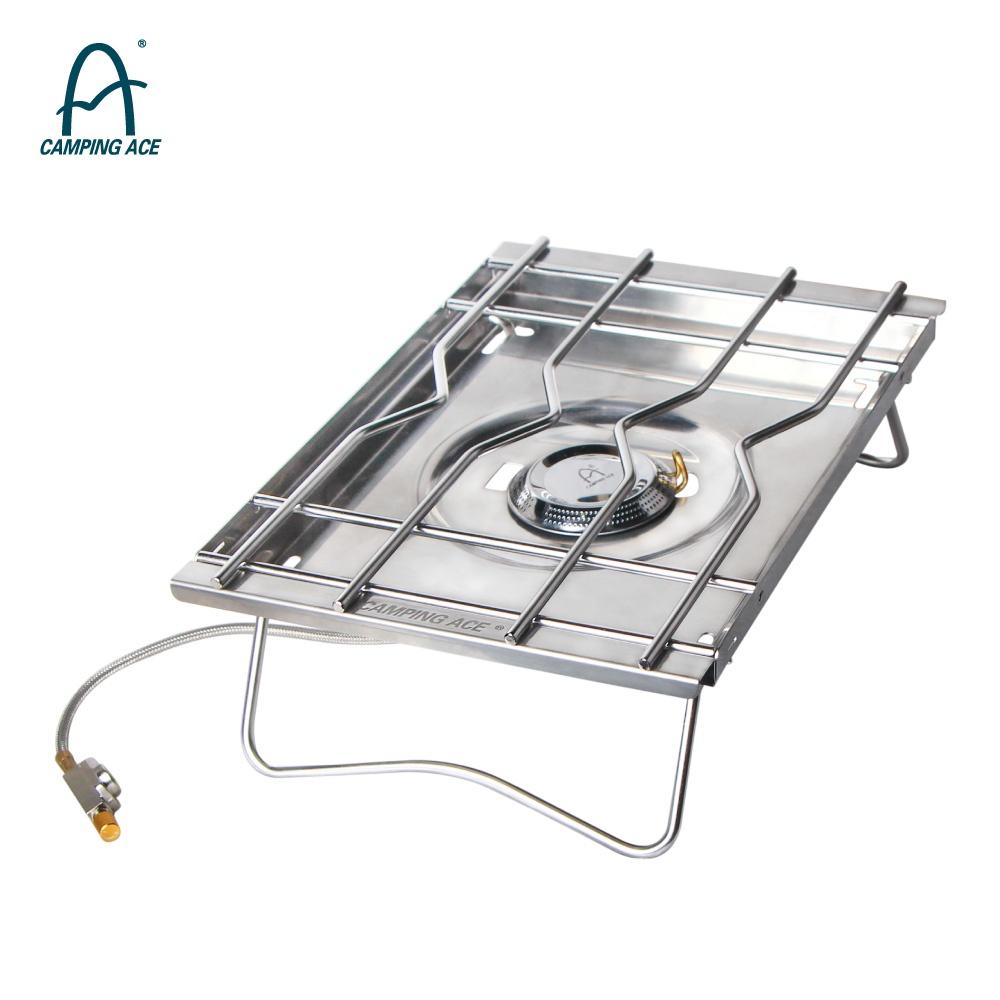 Camping Ace 野樂單口爐 台灣製 露營 爐具 瓦斯爐 戶外用品 野餐 ARC-2022