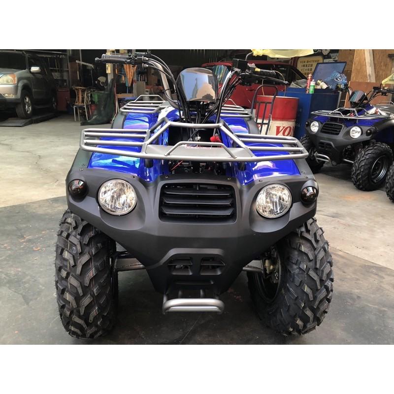 宏佳騰 沙灘車ATV