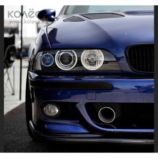 進口嚴選 BMW E39 00-05年 520i 525i 530i 大燈殼 大燈玻璃 霧化翻新拋光 新北市
