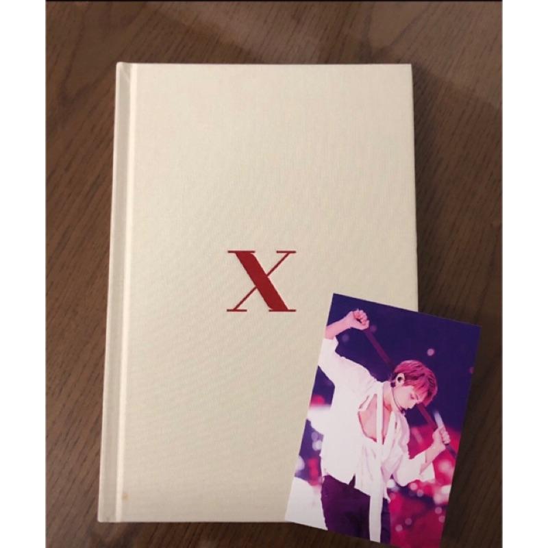 鐘鉉 官方 X 寫真集(聊聊)