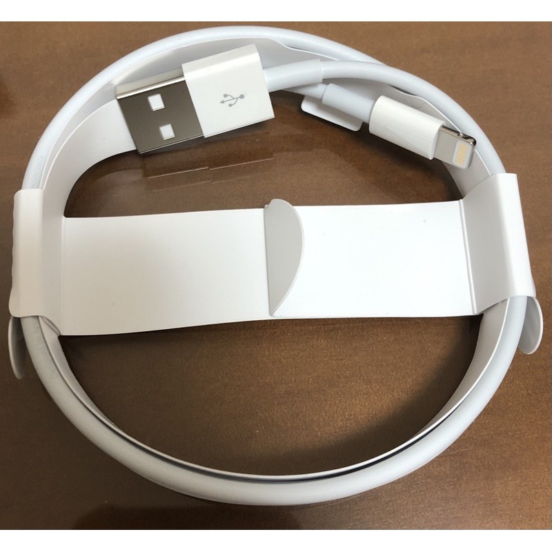 Lightning原廠傳輸線 (iPad Air3拆機品)