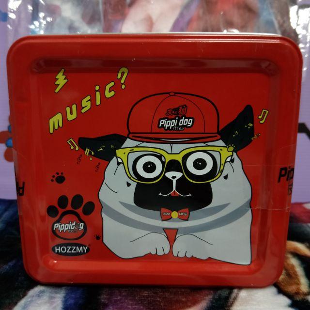 Pippidog 皮皮狗 藍牙耳機 HZM-001 無線 真雙耳 充電艙 藍芽耳機 Bluetooth headset