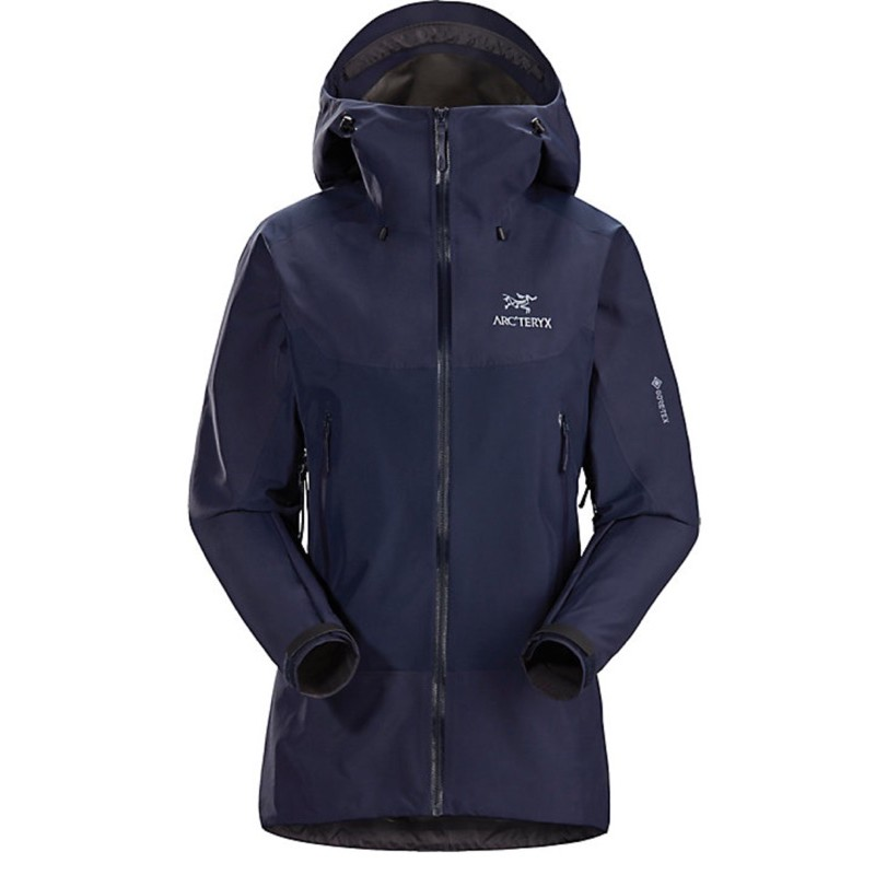 Arcteryx Woman's Beta SL Hybrid Jacket 價可談