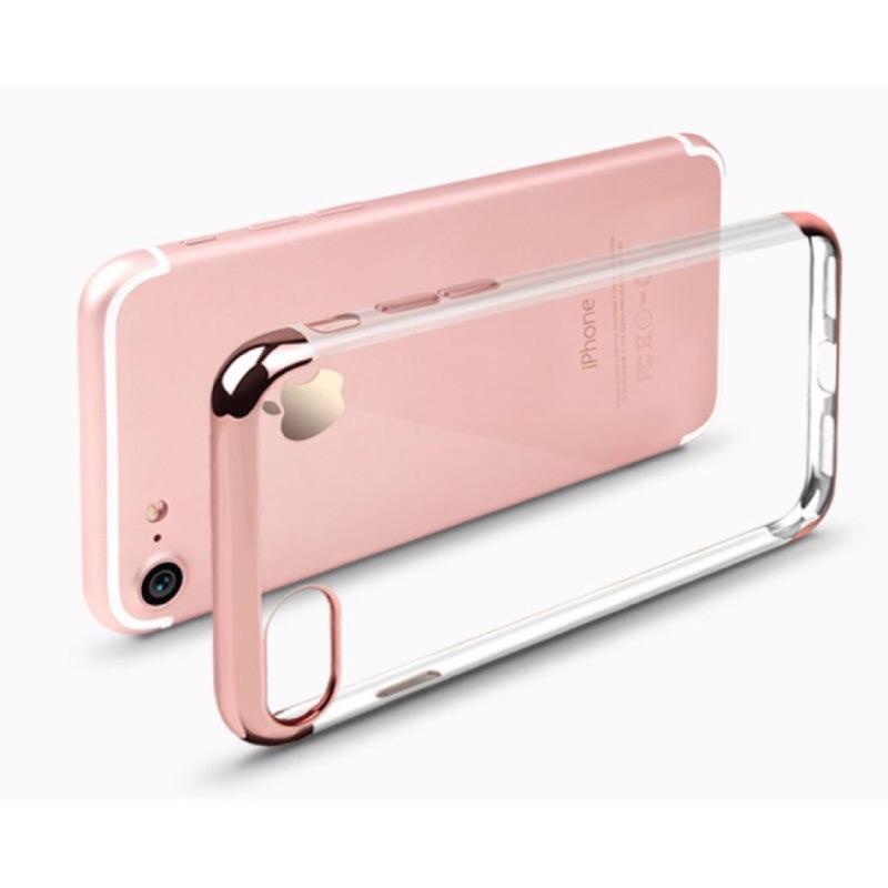 最新電鍍簡約時尚個性手機殼電鍍殼保護套鐳雕殼(ss618) iphone X/Xs/XsMAX/XR