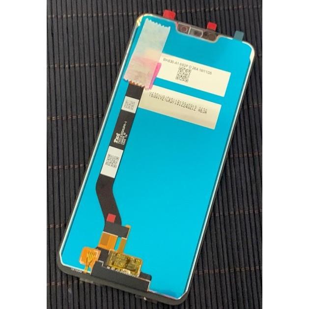 寄修 連工帶料1400 Asus Zenfone Max (M2) 更換螢幕 總成 維修 ZB633KL
