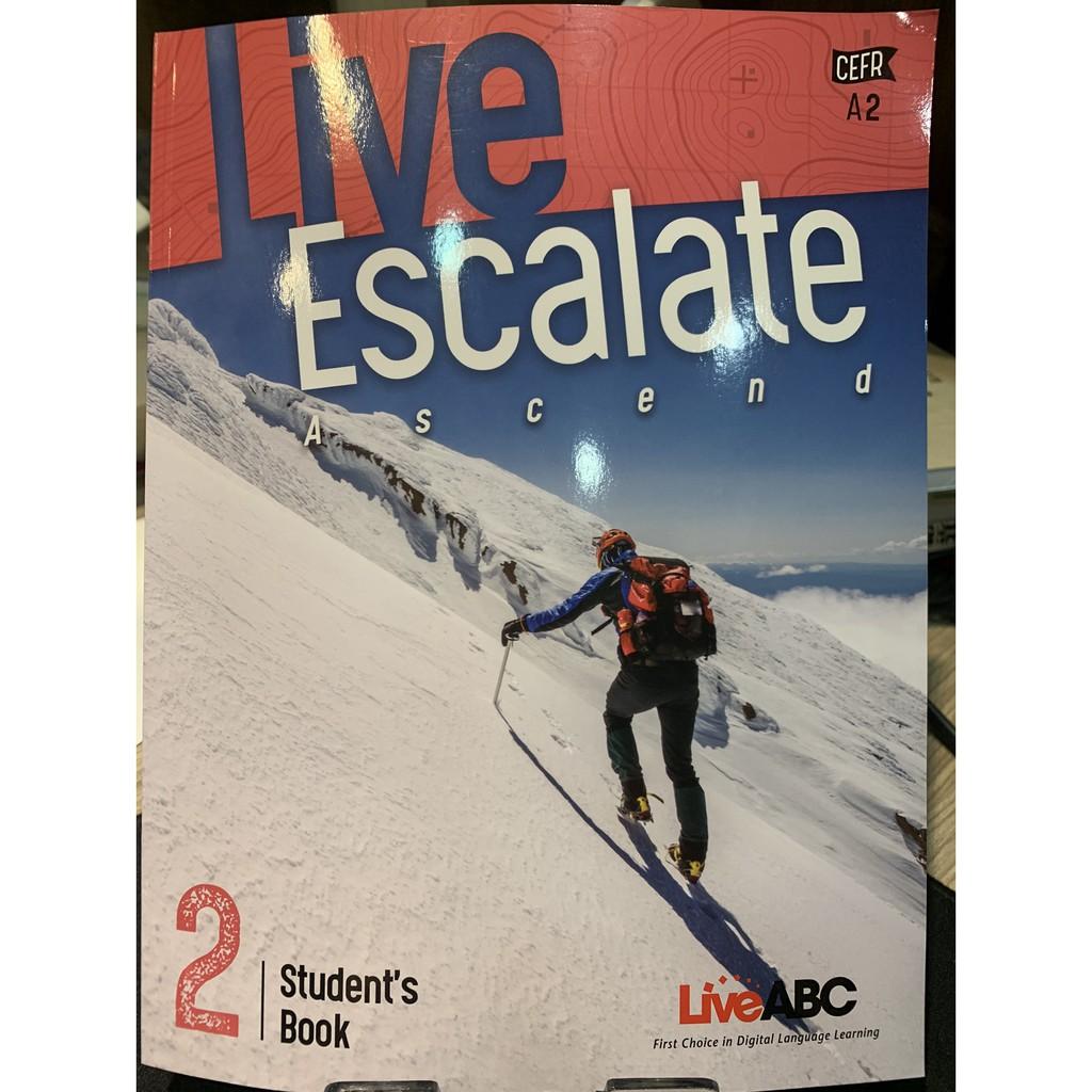 Live Escalate Ascend2