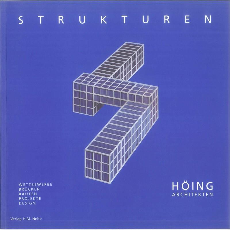 Höing Architekten: Strukturen -9783980346696