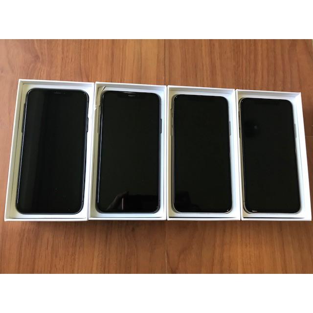 優惠中 iPhone X IphoneX IX I10 x 5.8吋 64G 256G 雙色現貨 9成新 全螢幕難得好機