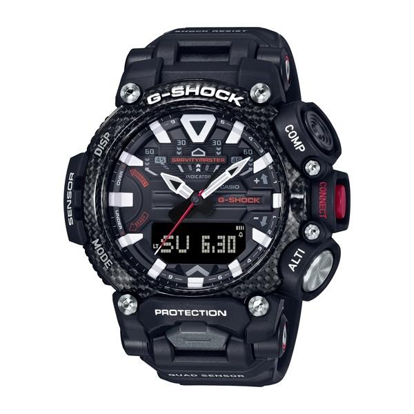 CASIO 卡西歐 GR-B200-1A 手錶 G-SHOCK系列
