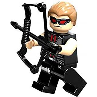 LEGO 樂高 鷹眼 附弓 6867 6868 30165 漫威 超級英雄 MARVEL 復仇者聯盟 麥購聖 (òó)