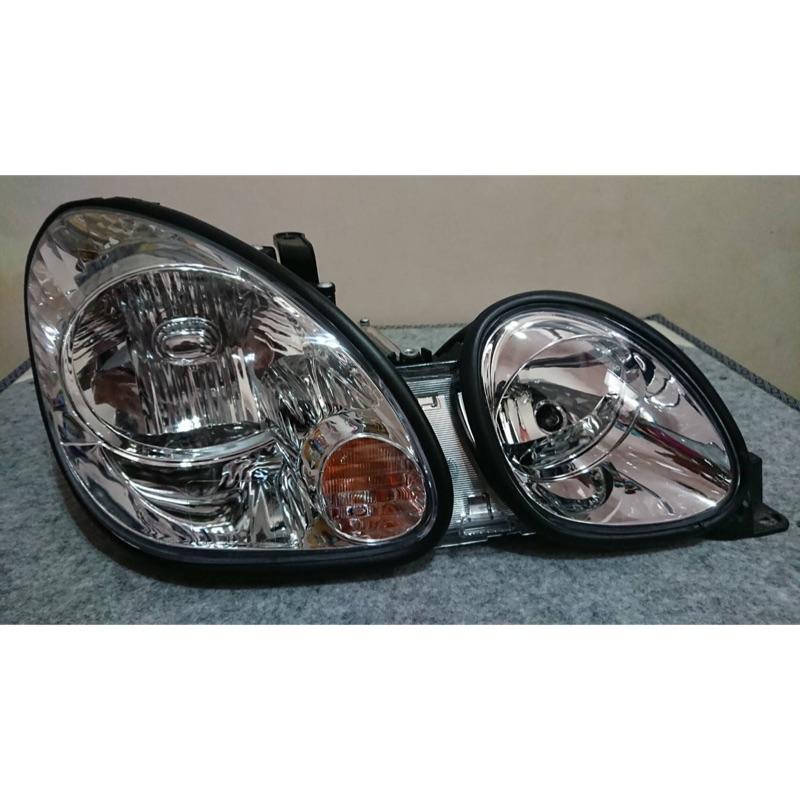 ✨ 凌志GS300 ✨ 98 99 01 02 03 04年原廠型晶鑽大燈(單邊)