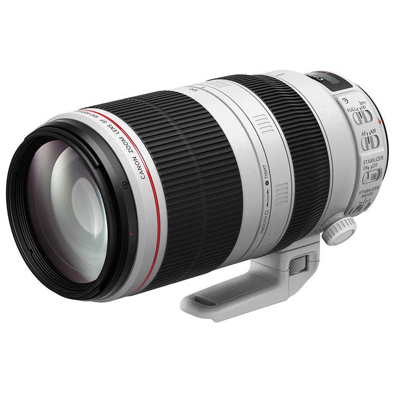 Canon EF 100-400mm F4.5-5.6L IS II USM [相機專家] [台佳公司貨]