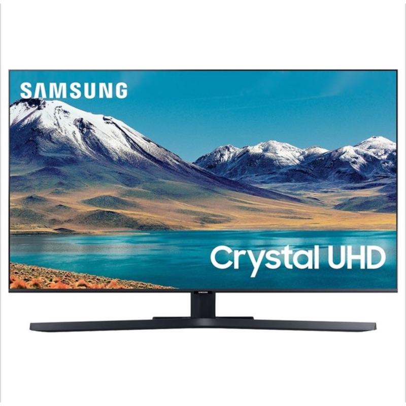 含基本安裝 55型4K HDR智慧連網電視(UA55TU8500WXZW) 55TU8500
