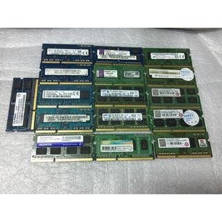 筆電記憶體 DDR3 1600 pc3 12800S 8GB 4GB 2GB 臺北市