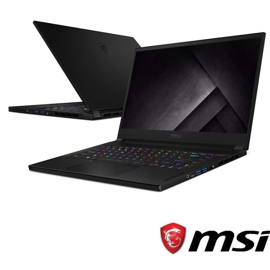 華創筆電@MSI微星 GS66 10UG-450TW(i7-10870H/32G/RTX3070/2T SSD)