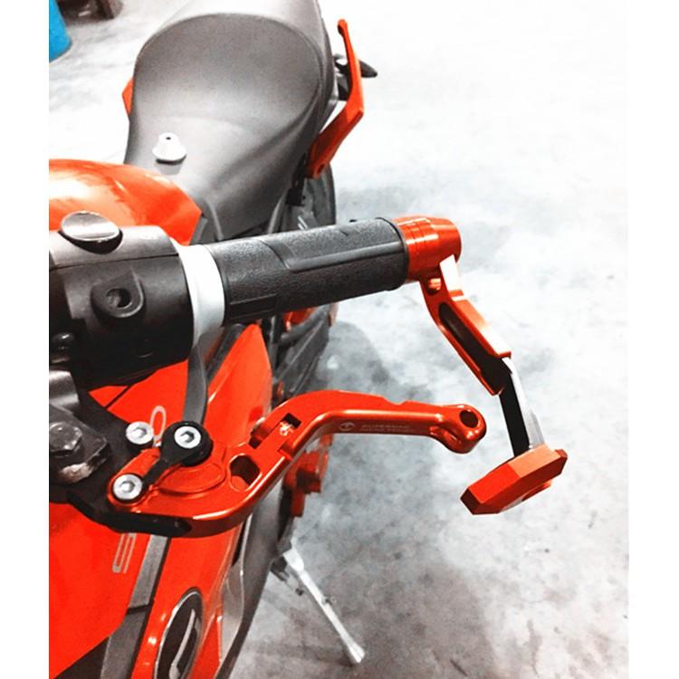 ✔現貨-適用SOCO-TS改裝防護手/質感改裝配件/機車電動機車自行車爆款