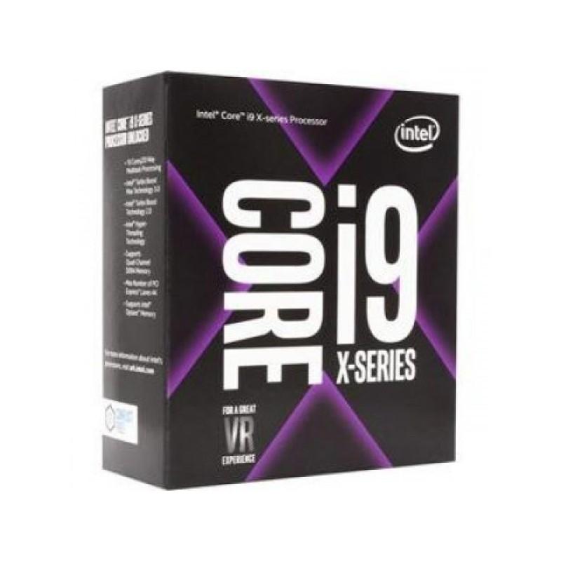 盒裝Core INTEL I9-9900X 處理器 中央處理器可留言,留貨,全新代理商貨