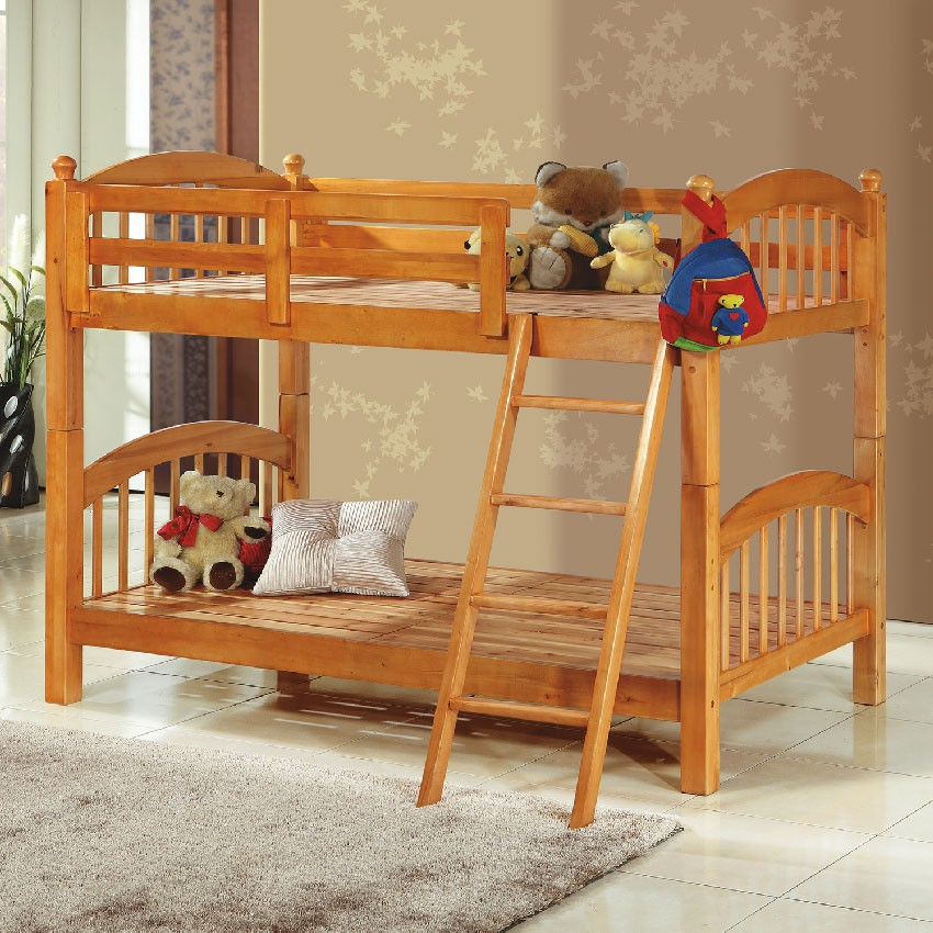 【105cm雙層床-E188-3】床底 床架 高腳床組 抽屜收納 臥房床組 【金滿屋】