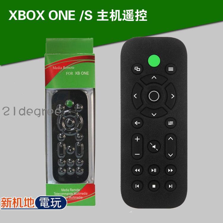 🏫🎣XBOXONE 主機遙控器 XBOX ONE 無線媒體控制器 多功能遙控器