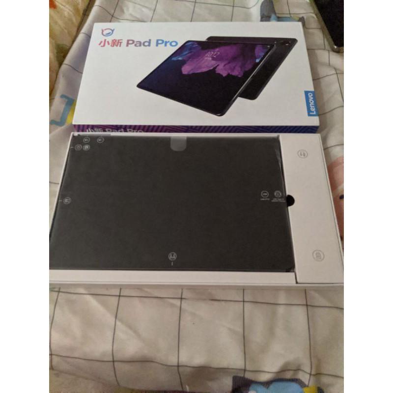 預購全新 陸版聯想lenovo小新pad pro 6+128wifi版 TabP11pro