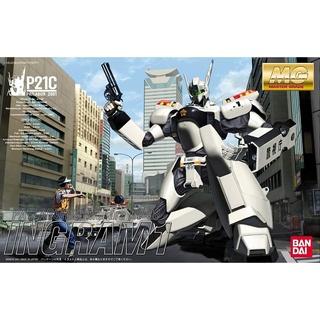 ◆弘德模型◆ 萬代 MG 1/ 35 機動警察 英格蘭姆 01 1號機 Ingram 1 英格拉姆 Ingram1 一號機 臺北市