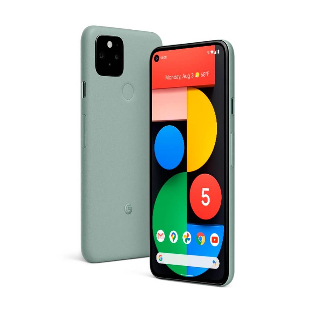 《手機大本營》 Google Pixel 5 5G(8G+128G)