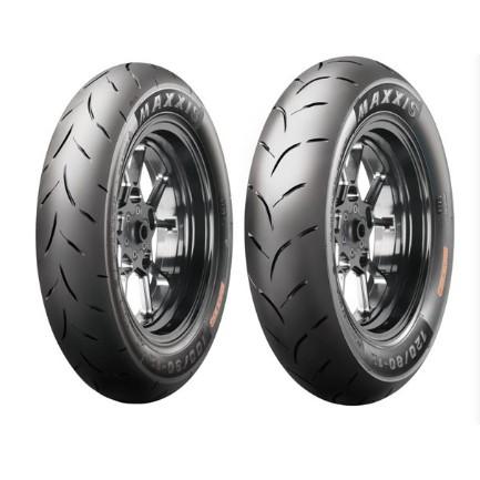 MAXXIS 瑪吉斯 S98 PLUS 100/80-14  [ gogoro 輪胎 ]