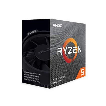 AMD RYZEN R5 3600 技嘉 GTX1050 Ti D5 4G AM4 無內顯 代理商 CPU 三年保