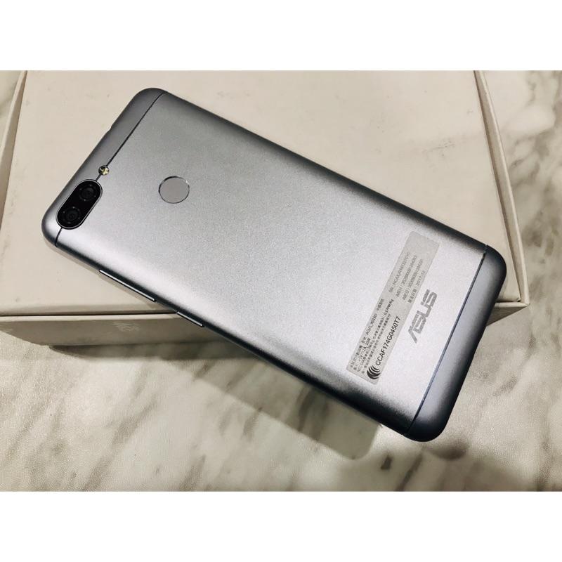 🚧12/22更新!降價了🚧二手機ASUS ZenFone MaxPlus (zb570TL/5.7吋/32G