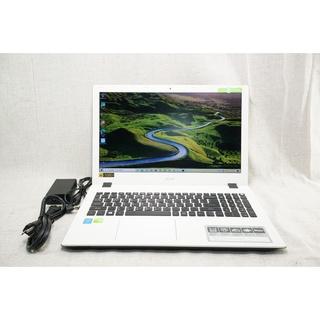 Acer Aspire E5-573G-52NR/ 15吋/ i5-5200U/ 4G/ 1T/ 940M/ W10 筆記型電腦 臺北市