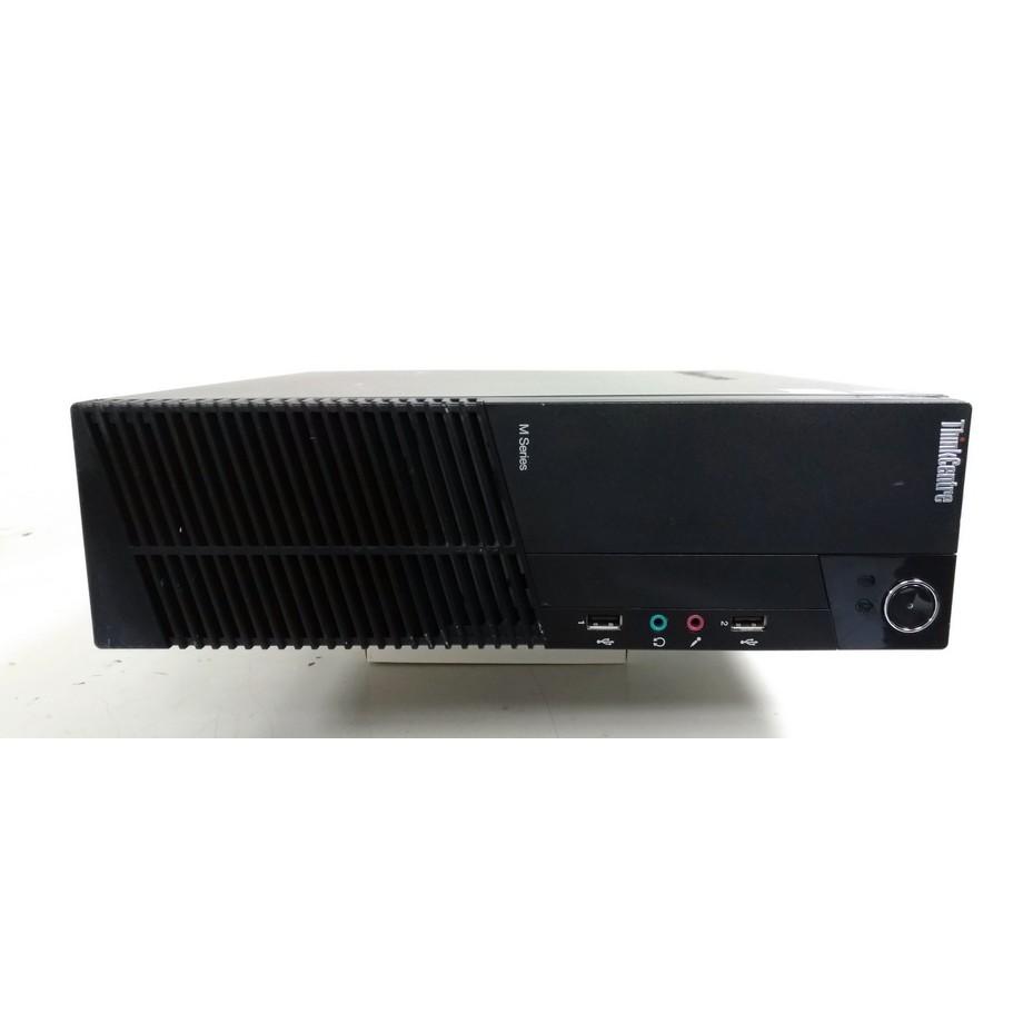 LENOVO M82 SFF PC (i5-3470 3.2Ghz,8G RAM,無硬碟)
