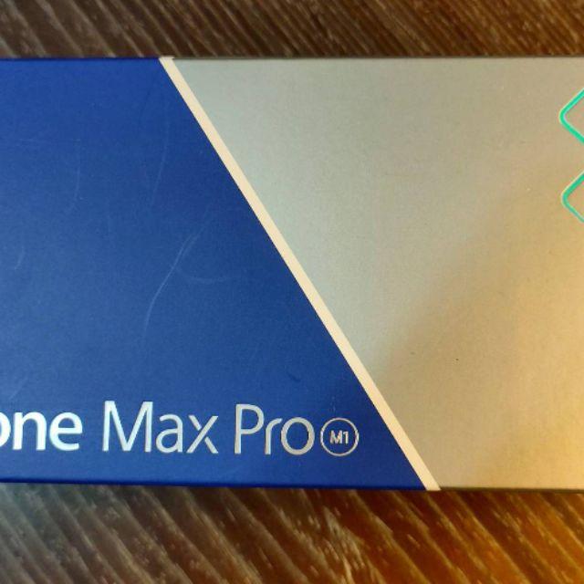 華碩 asus ZenFone Max Pro 3G/32G 空機 ZB602KL