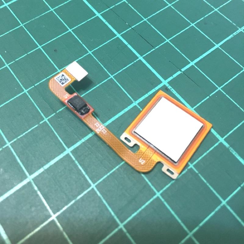 兩色可選 紅米 Note 4X 原廠 指紋 辨識 解鎖 感應 按鍵 排線 金色 零件 無法解鎖 無法感應