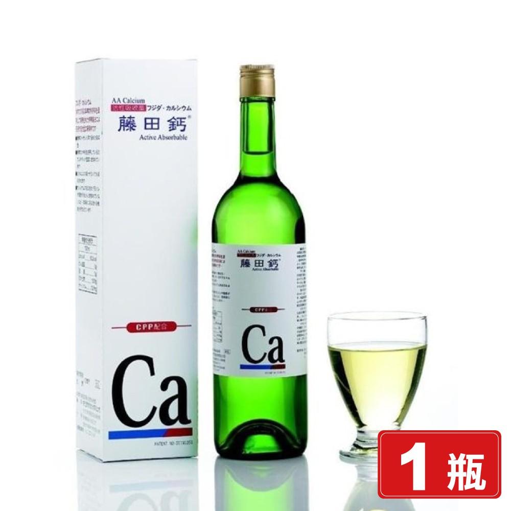 藤田鈣液劑 750ml 專品藥局(原廠公司貨 最新效期) 【2005348】