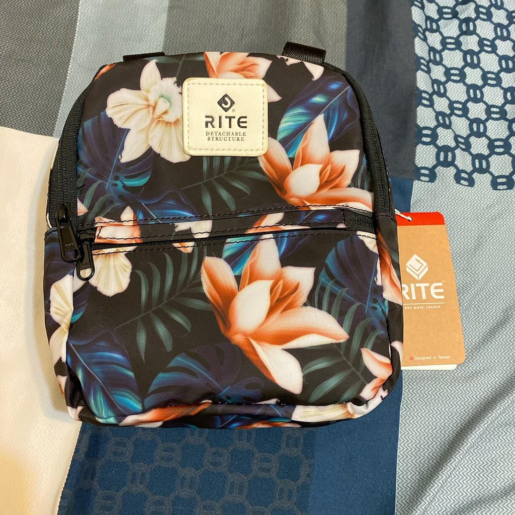 RITE      花瓣後背包
