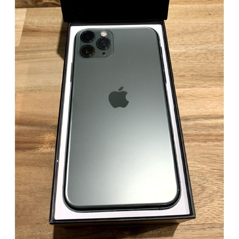 高雄實體店-[二手機]DADO 3C優惠價iPhone 11 pro 5.8吋 / 11 Pro Max 6.5吋