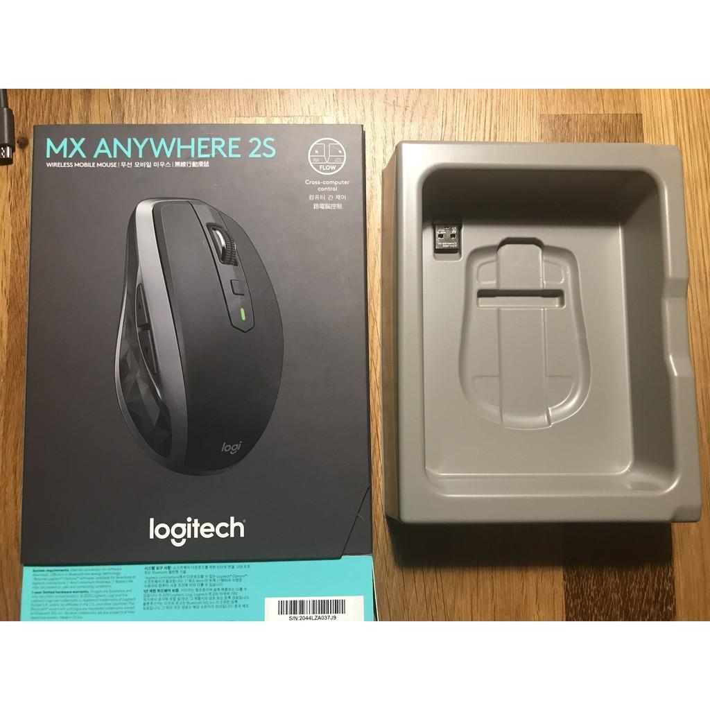 Logitech 羅技 MX Unifying 迷你型 USB 無線 接收器