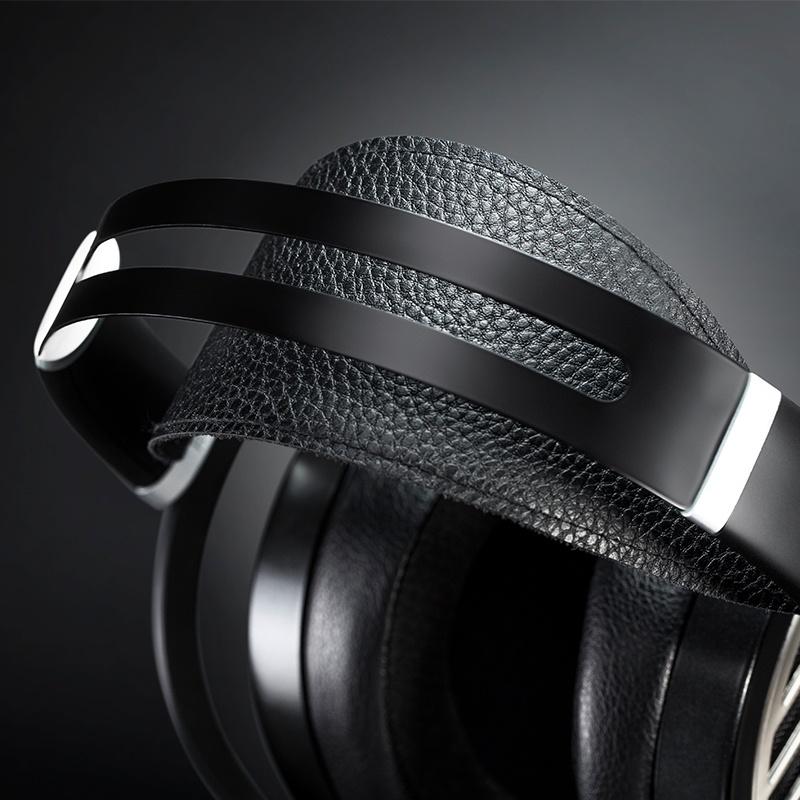 Hifiman ANANDA平板振膜hifi頭戴式電腦音樂耳罩式耳機ananda bt