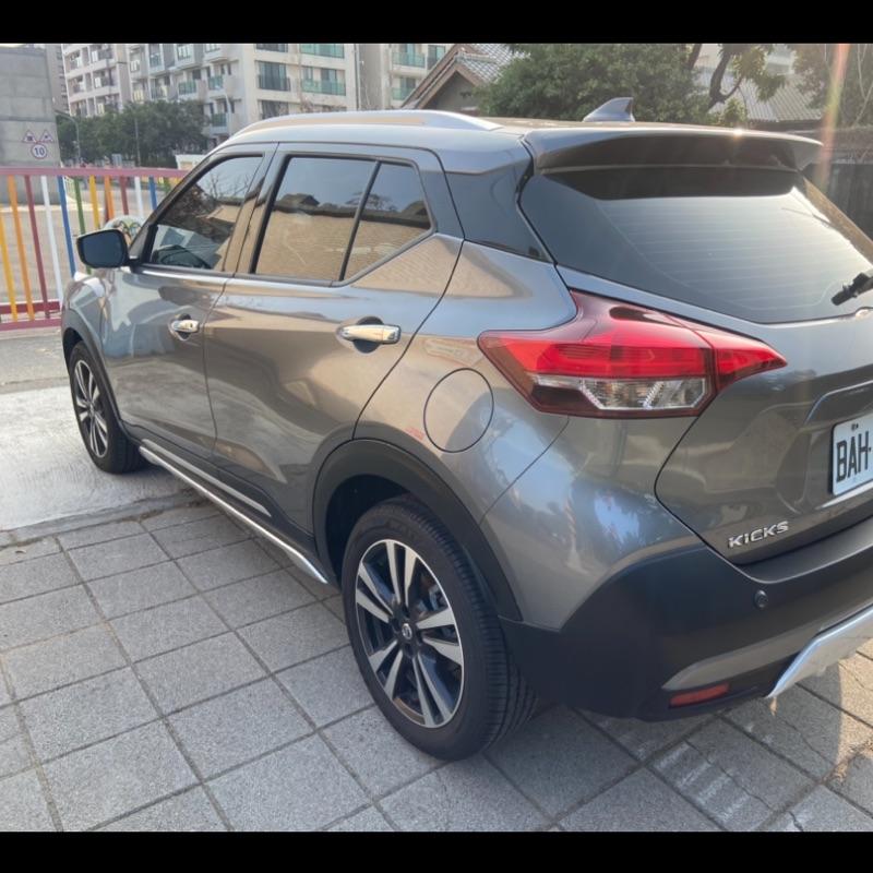 台南 賣 MAXXIS 205/55/17 Nissan Kicks原廠配胎 全新未落地 照片為示意圖 台南可約新營面交