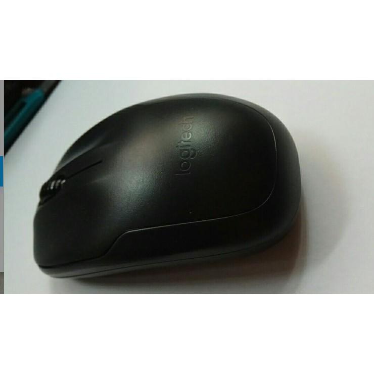 ✒#鍵盤  原裝羅技M150 無線鼠標+M150無線接收器
