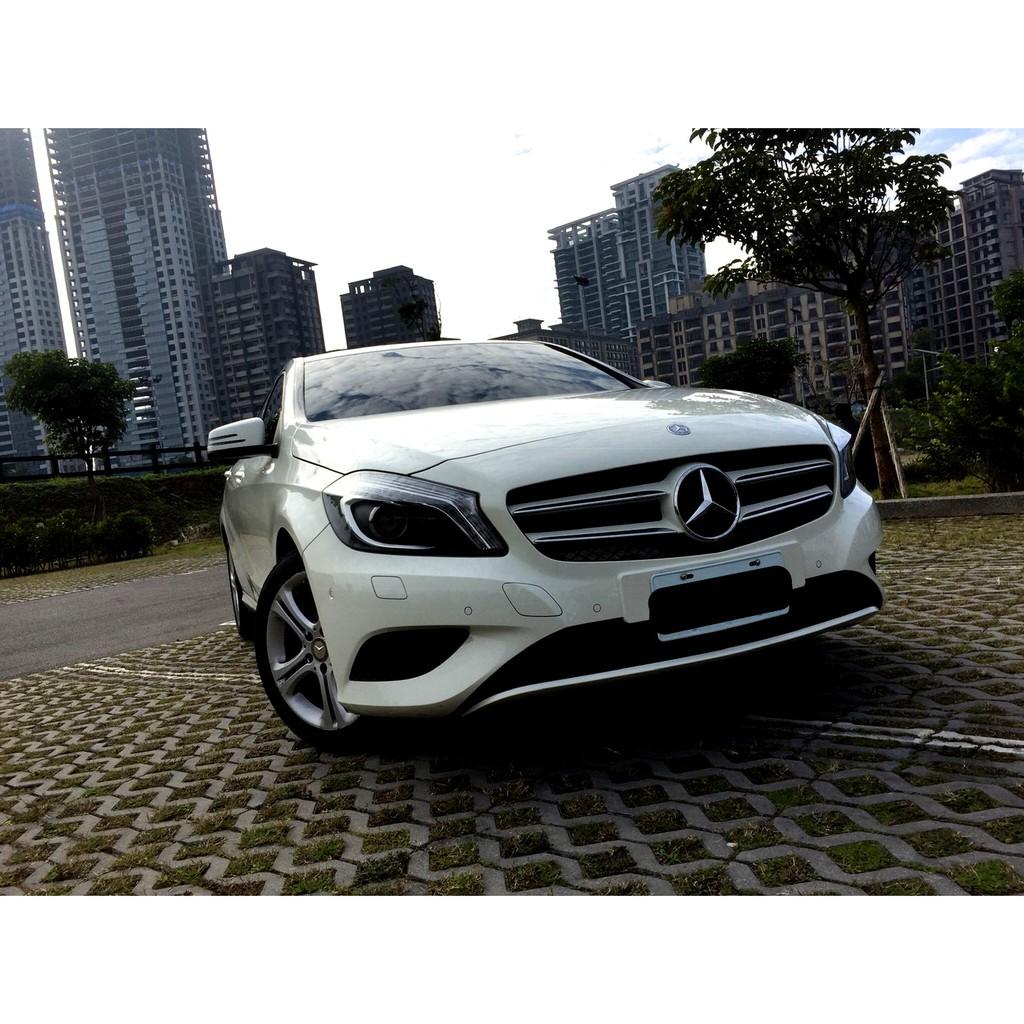 2015 BENZ A180 售65萬 LINE:s87748 電話:0902-289-802 二手車 中古車 黃先生