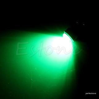 perfect DC12V T10-5730-2LED圓透鏡 红光 後側信號燈燈泡