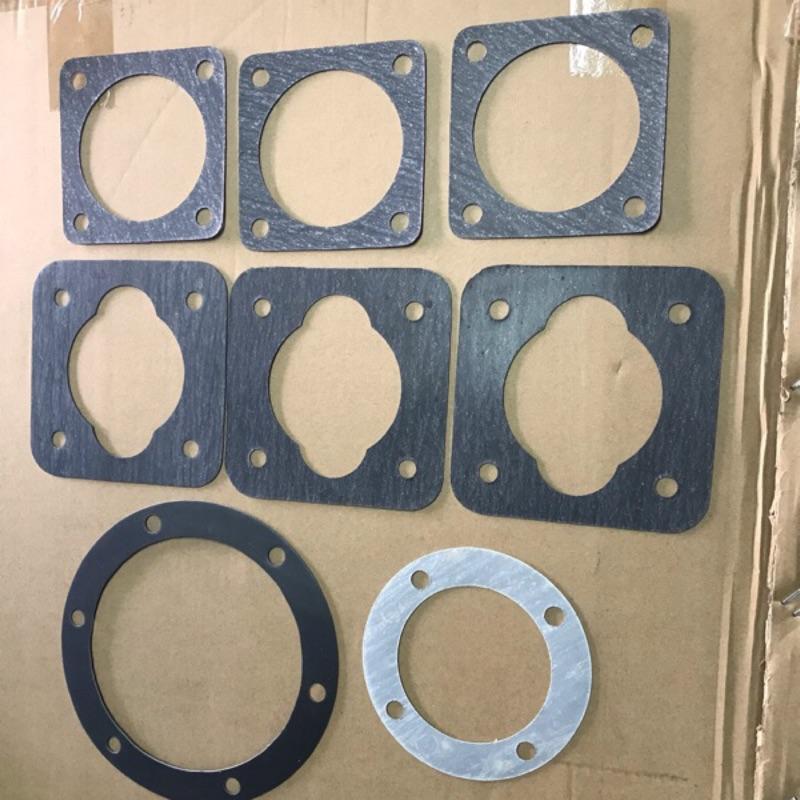 復盛型空壓機5馬墊片、一台份、其它廠牌適用