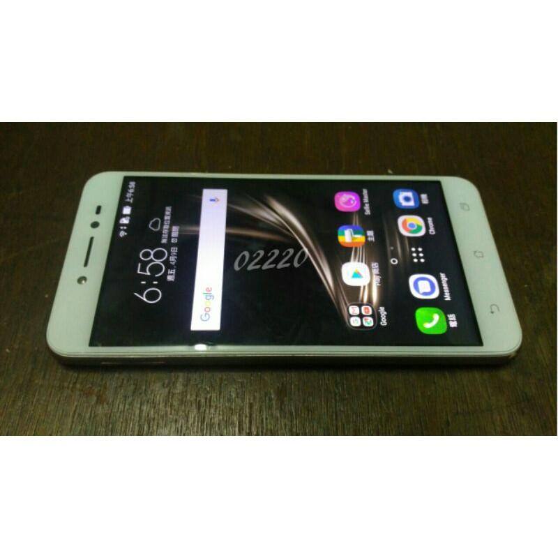 ASUS五吋手機,華碩手機,二手手機,中古手機,手機空機~ASUS華碩手機(5吋安卓作業系統6.0.1功能正常)