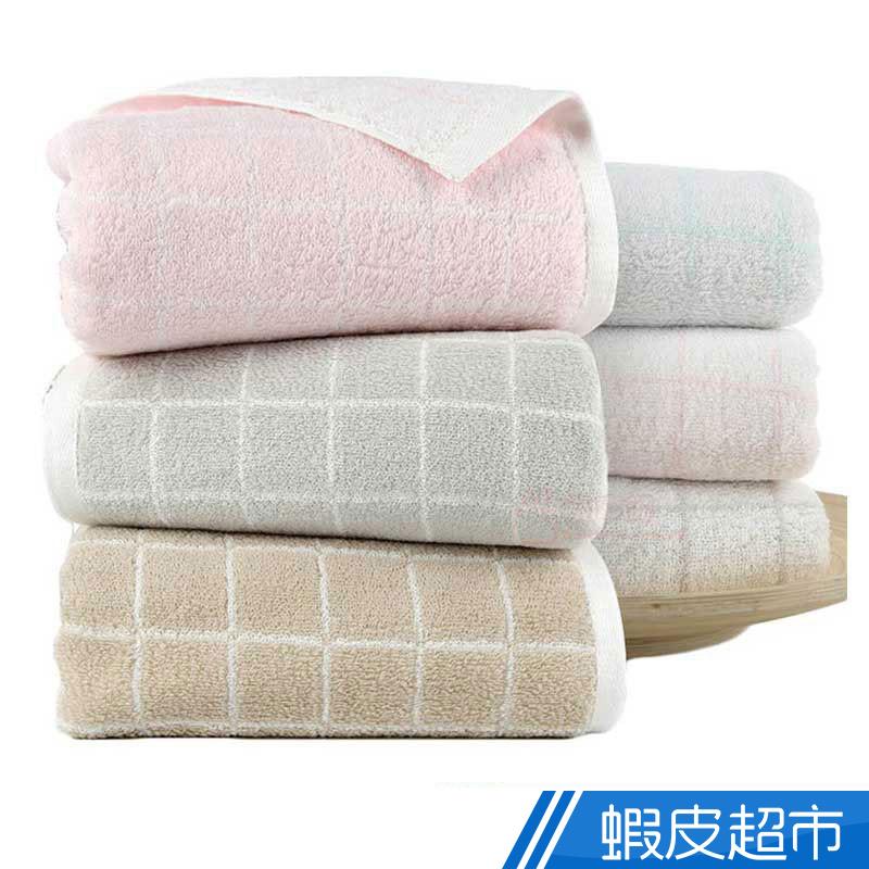 HKIL 蓬鬆系列 - 日系源于自然毛巾 蝦皮直送